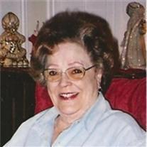 Billie Bolton