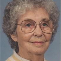 Theda Selman