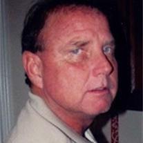 Larry Usher