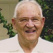 Bill Cashon