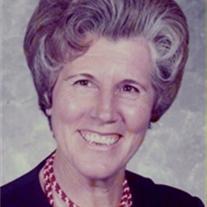 Mary Bowen