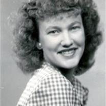 Ella Walker