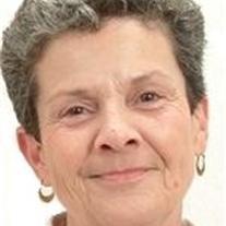 Marie Huggett
