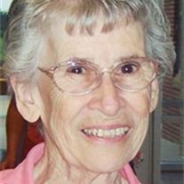 Teresa Whitton