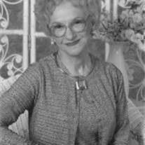 Dorothy Wheat