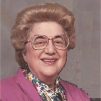 Betty Kopenhafer