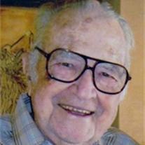 Harold Casstevens