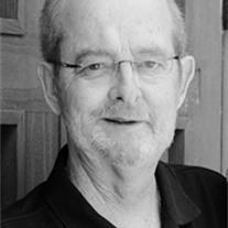 Donald Dale,