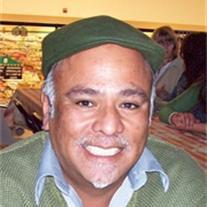 Benny Fierro