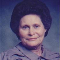 Thelma Hutton