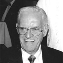 William Vanderland
