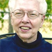 Evelyn Stephens