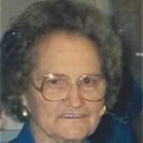 Gertrude Reynolds