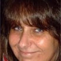 Deborah Pettit