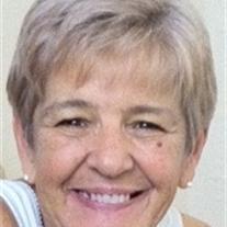 Kathleen Sears