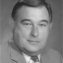 Norman Ellis