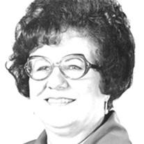 Marie Goedecke