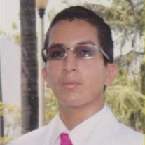 Carlos Marquez,