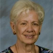 Marjorie Thompson