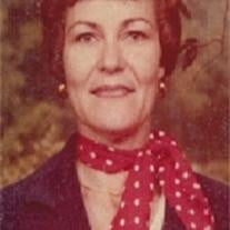 Shirley Hagler Oldham