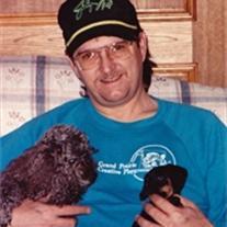 Keith Dobkins