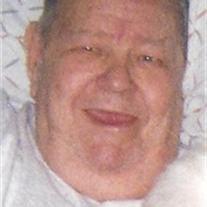 Gerald Norris,