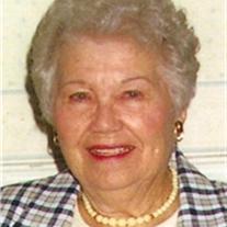Jean Newman