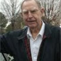 Joseph Tilghman
