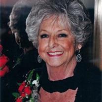Patricia Tanner