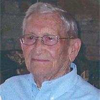 Harry Donaldson,