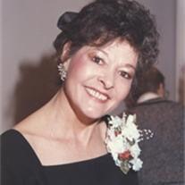 Jane Trusty