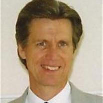 Frederick Dargis