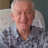 Norman Renas