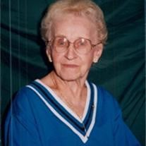 Helen Wyszynski