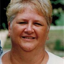 Rae Dillard