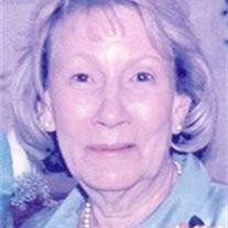 Betty Loudermilk