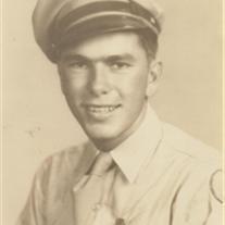 Harold Renfro