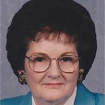 Jessie Hudson