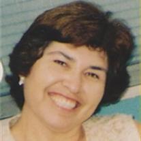 Maria Olivo