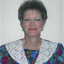 Barbara Pritchett