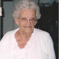 Myrtle McMenamy