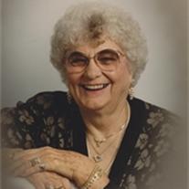 Elsie Provins