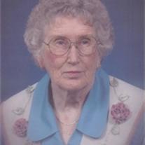 Helen Burks