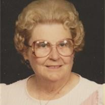 Dorothy Selman