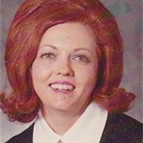 Linda Morton