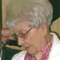 Ruth Herron