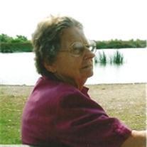 Genevieve Salazar