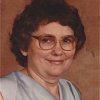 Josephine Bielamowicz