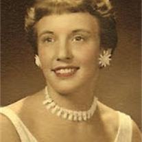Edna Hopkins