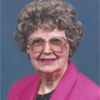 Lillian Eller